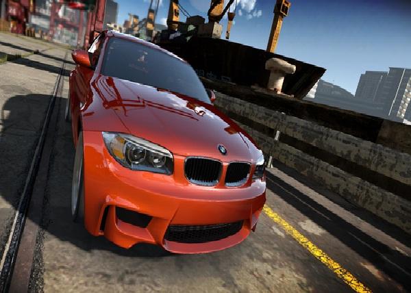 Auto Club Revolution-Best Free PC Games