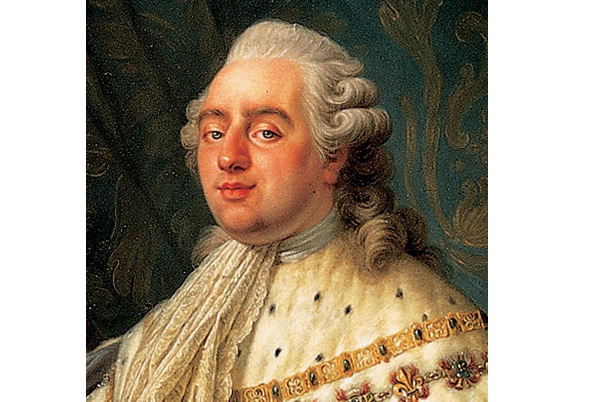 Louis XVI-Amazing Coincidences Ever
