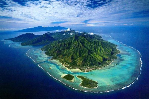 Moorea-World's Most Amazing Islands