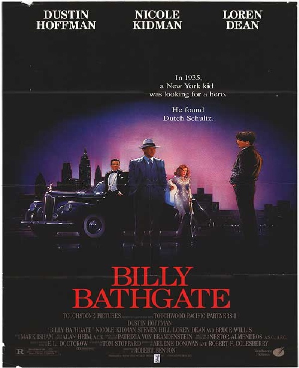 Billy Bathgate-Best Mafia Movies