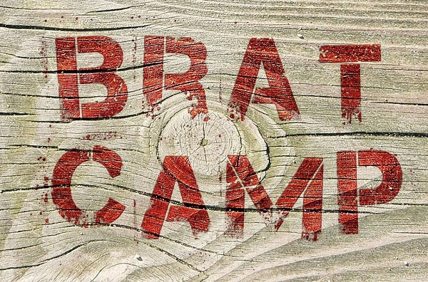 Brat Camp-Dumbest Reality Shows Ever