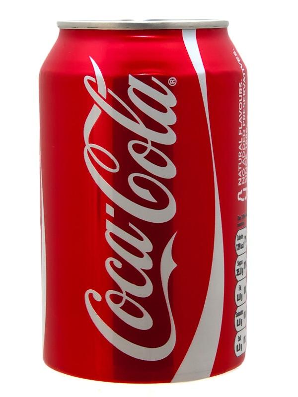 Coke-Best Non Alcoholic Drinks