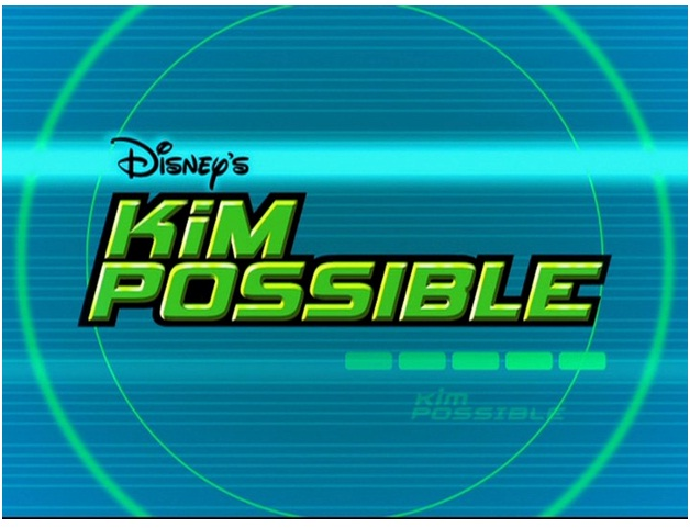 Kim Possible-Disney Shows That We Wish Would Come Back.