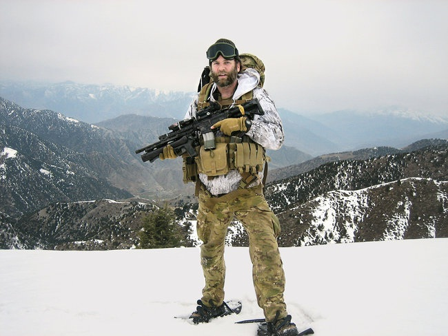 Jason Everman-Musicians Who Were Once In The Military