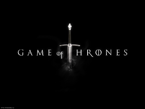 Game Of Thrones-Most Popular TV Shows Of 2013