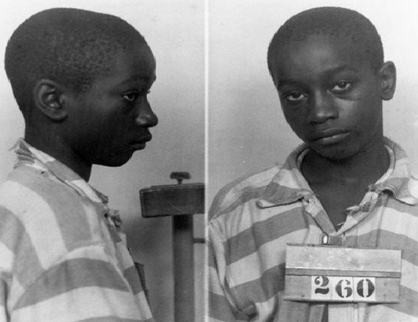 Youngest To Be Executed In US-People Who Were The Youngest Of Their Kind