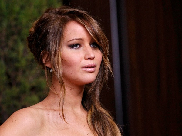 Jennifer Lawrence-2013s Most Influential People