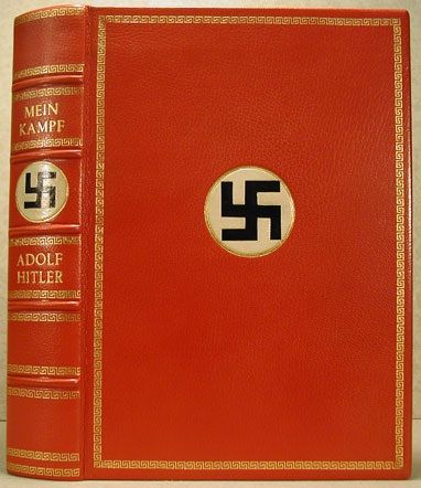 Mein Kampf-Unusual Facts About Famous Books And Authors