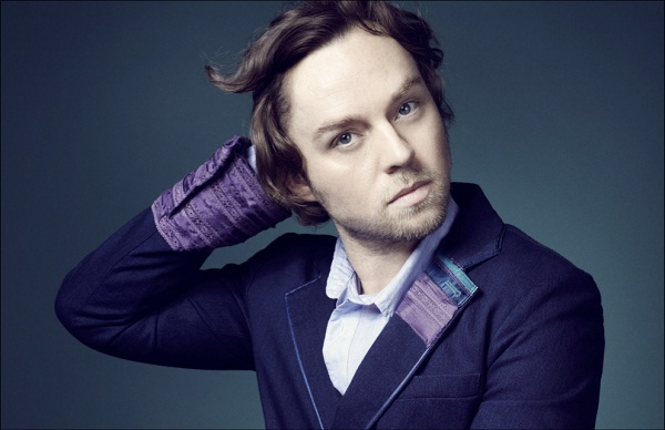 Darren Hayes-Surprising Gay Celebrities