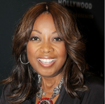 Star Jones-Celebrities Who Once Worked At McDonalds