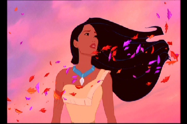 Pocahontas-Disney Subliminal Messages