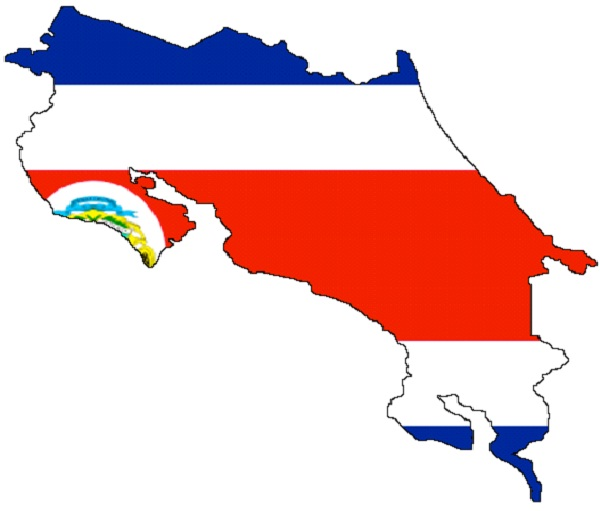 Costa Rica-Happiest Countries In The World