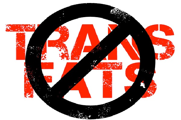 Trans Fats-Reasons Why You Should Not Eat At McDonalds