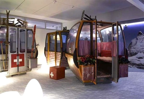 Fantasy Offices-Coolest Cubicles And Work Spaces
