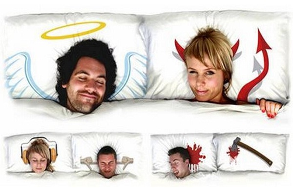 Creative design Pillow-Amazing Bed Pillows