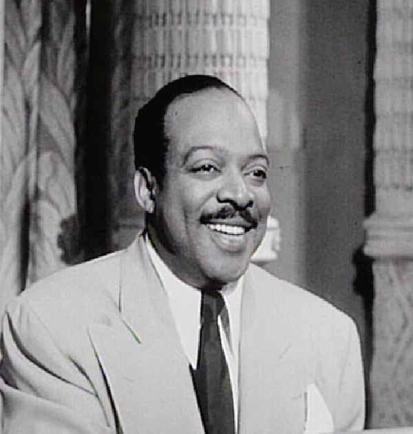 Count Basie-Famous Jazz Musicians