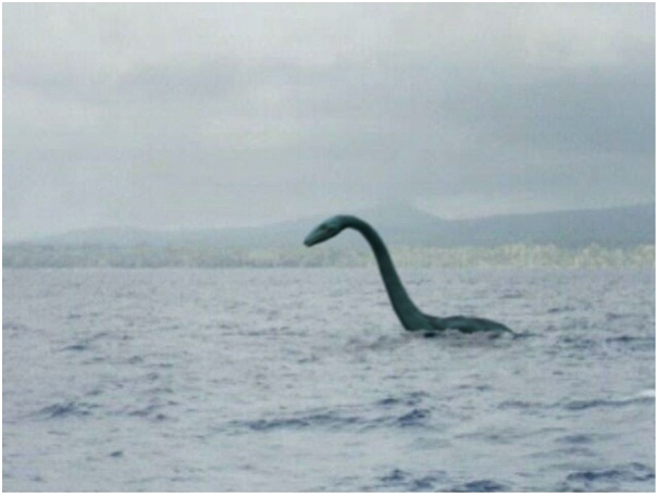 Ogopogo: The Sea Creature Of Canada-Things You Didn't Know About Canada