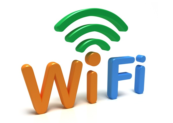 Wi-Fi-Things You Can't See But Know Exist