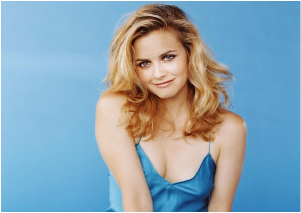 Alicia Silverstone-12 Most Beautiful Jewish Women In Hollywood