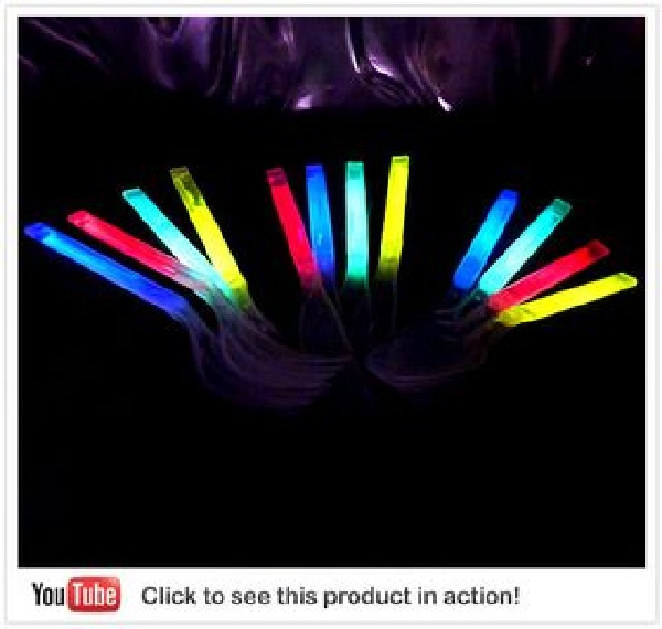 Cutlery-Coolest Ultraviolet Stuff