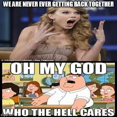 Well said-12 Funniest Family Guy Memes