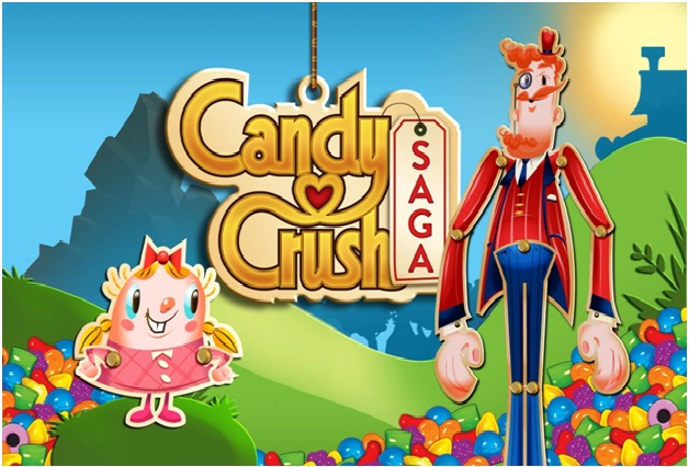 If Candy Crush Saga Was No More-News Stories That Would Break The Internet If True