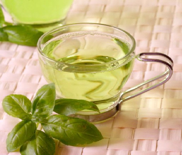Green Tea-Foods That Make You Happy
