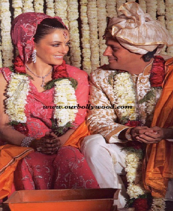 Elizabeth Hurley & Arun Nayer - $2.5 Million-Most Expensive Weddings Ever