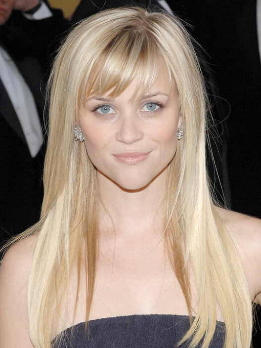 Reese Witherspoon-Most Undeserving Actors/Actresses Oscar Winners