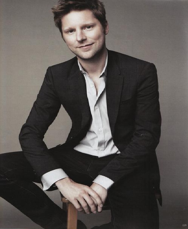 Christopher Bailey-Best Fashion Designers In The World