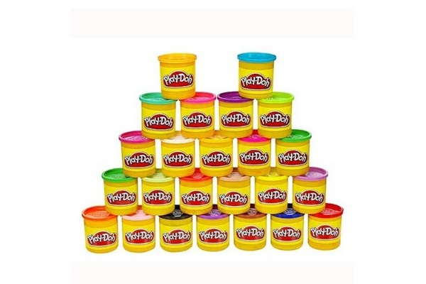 Play-doh-Products Discovered By Accident