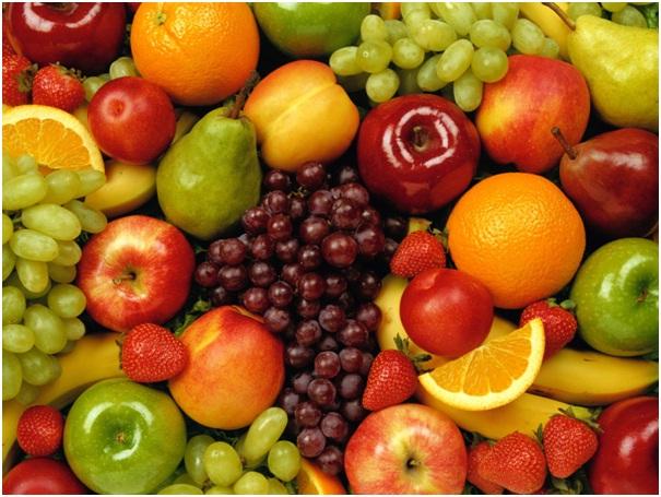 Fruit-Best Sugar Alternatives You Didn't Know