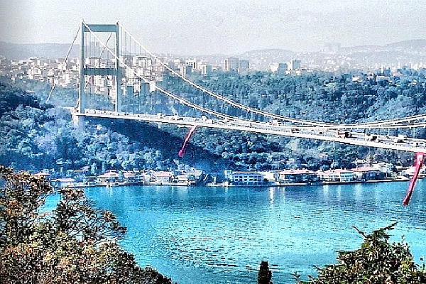 Istanbul, Turkey-Most Romantic Places In The World