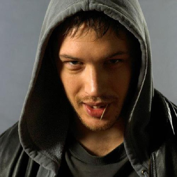 Tom Hardy-Most Hottest Men In The World