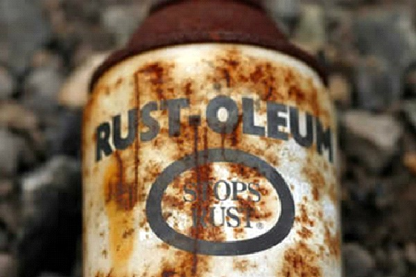 Rusted Oleum-Most Ironic Pictures