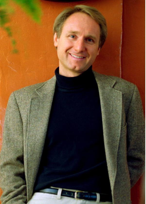 Dan Brown-Richest Authors In The World