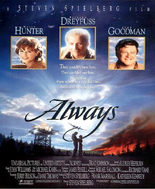 Goodbye Columbus-Awesome Movies That Flopped