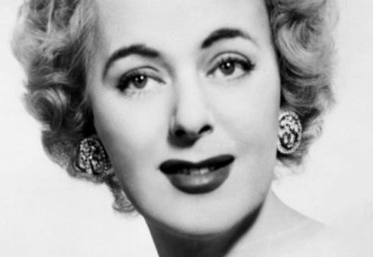 Christine Jorgensen-Most Famous Transgenders
