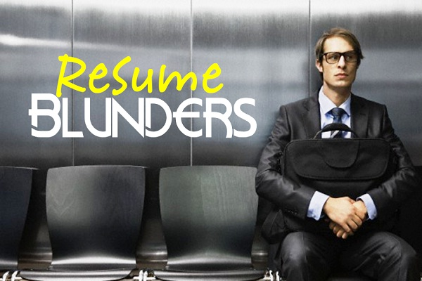 Avoid Cliches-Things You Should Not Put On Your Resume
