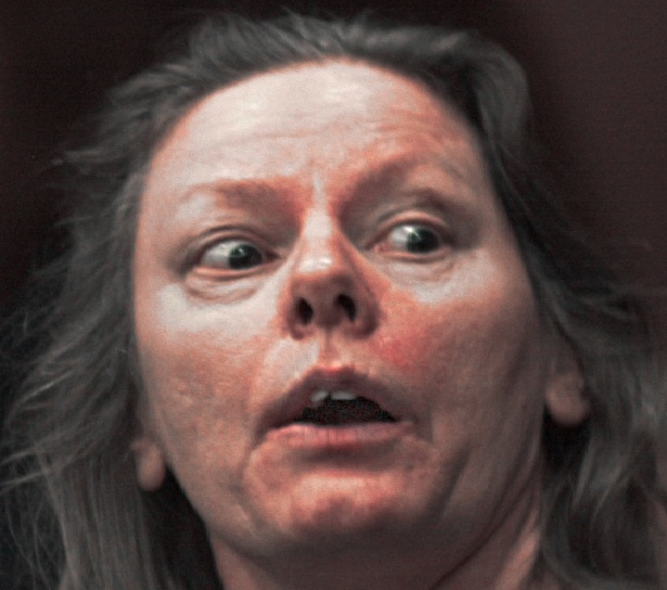 Aileen Wuornos (Born: 1956)-Top Serial Killers
