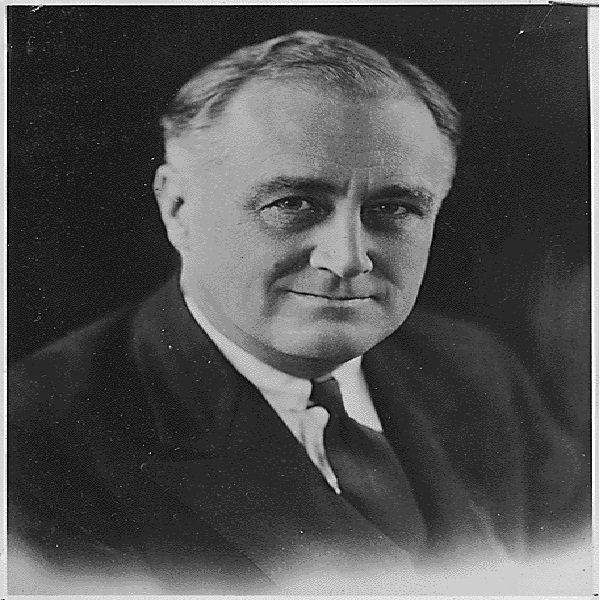 Franklin Roosevelt: Pearl Harbor Address To The Nation-Greatest Speeches Ever In History
