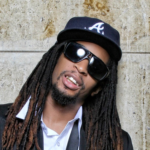 Lil John-Rappers Who Use Dirty Language In Their Raps