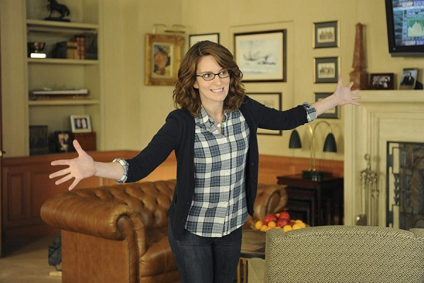 Tina Fey-Highest Paid Female Tv Actresses Of 2013