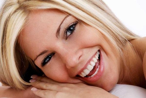 Great Teeth-Health Benefits Of Eating Green Vegetables