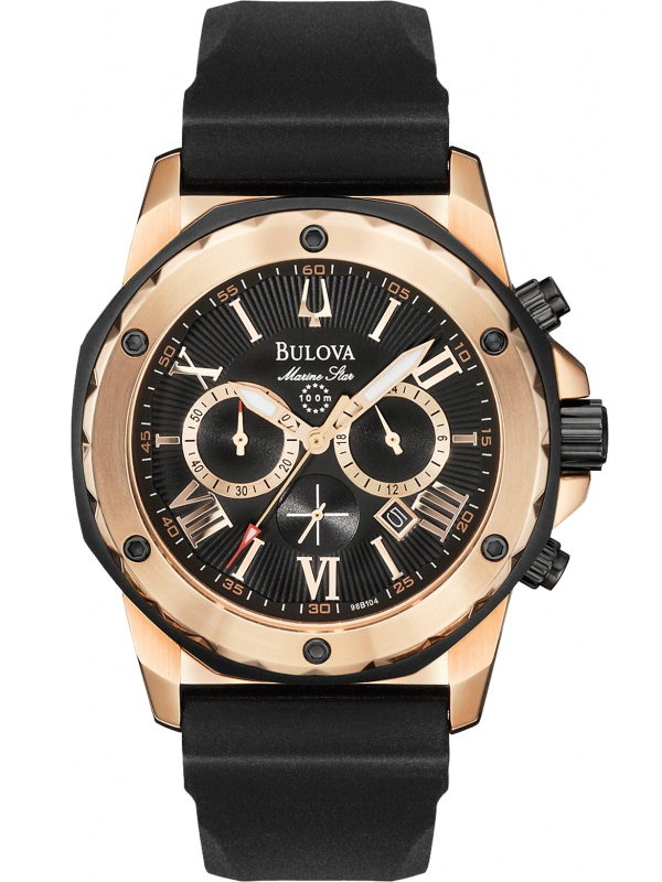 Bulova-Best Watch Brands 2013