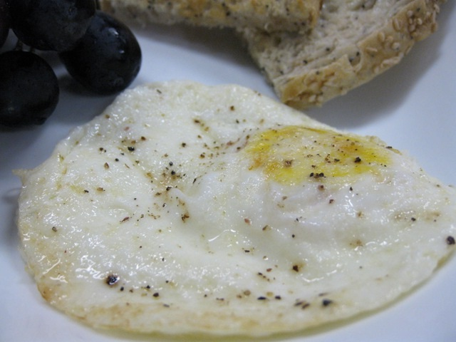 Over Hard-Various Ways To Cook Eggs