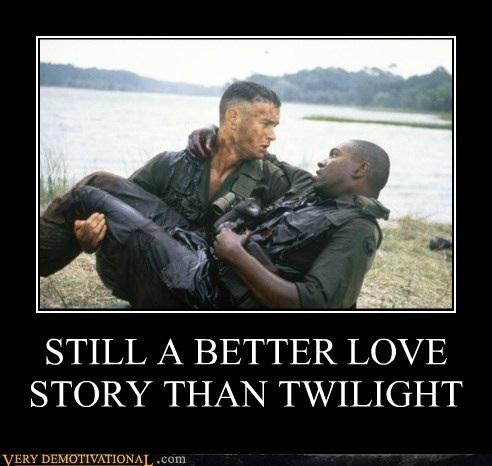 """Death Is Better-Best """"Still A Better Love Story Than Twilight"""" Memes"""