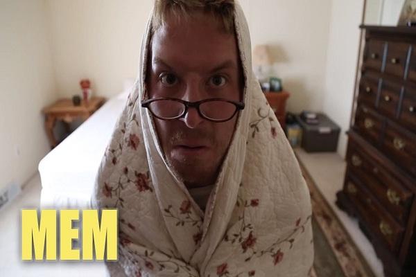 Mister Epic Mann-Best Comedians On YouTube
