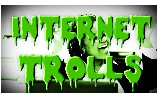 Internet Trolls-Bad Effects Of The Internet