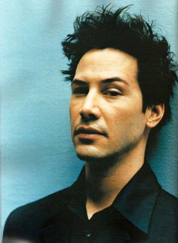Keanu Reeves Net Worth (0 Million)-120 Famous Celebrities And Their Net Worth